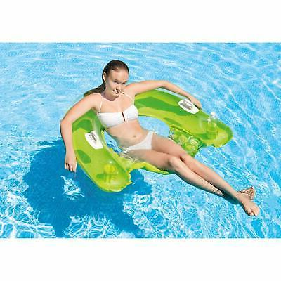 Intex Float Adults with Holder