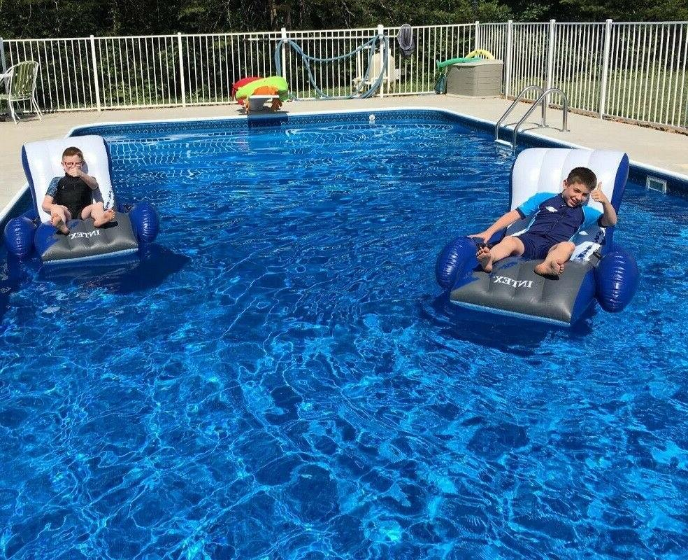 Floats For Adults Lounger Cool