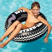 Swimline Inflatable Monster Tire Ring 36""