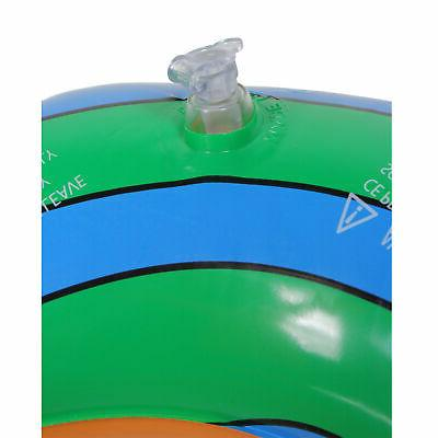 Swim Central Snail Swim Ring Float for 2 and