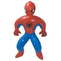 "24"" Inflatable Spider Man Blow Up"