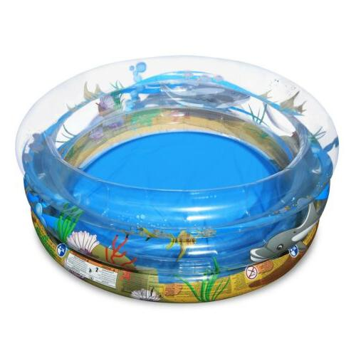 59 Round Swimming Pool Play Fun Outdoor