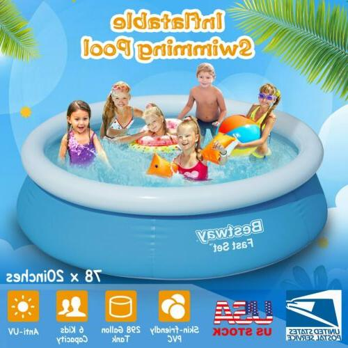 Inflatable Play Fun
