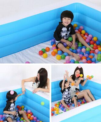 Inflatable Floaties for Kids Family