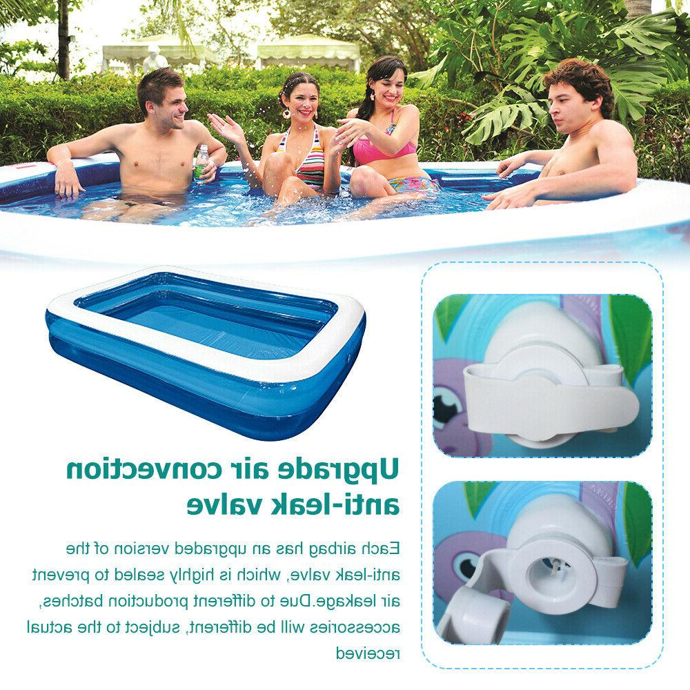 200cm Outdoor Summer Kids Adults Paddling