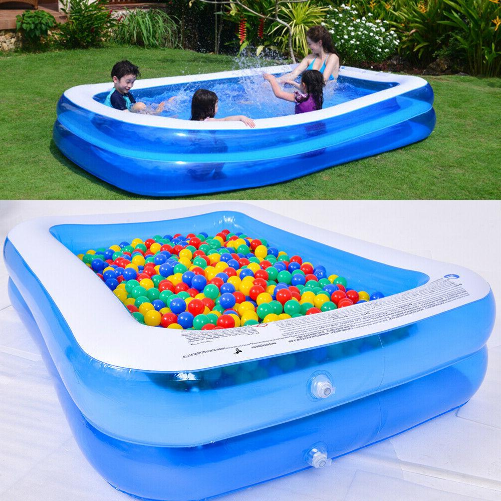 200cm Outdoor Summer Inflatable Kids Adults Paddling
