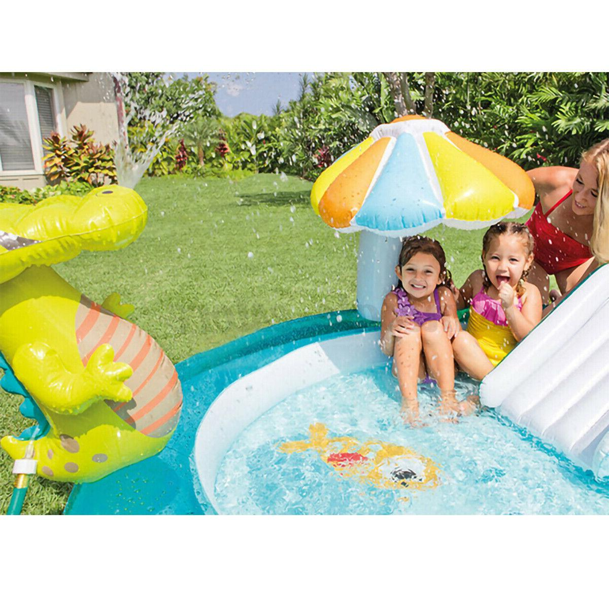 Inflatable Swimming Park kids