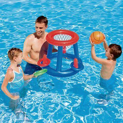 Inflatable Toys for Swimming Water
