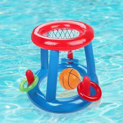 Inflatable Water Basketball Game|Pool Toys Swimming