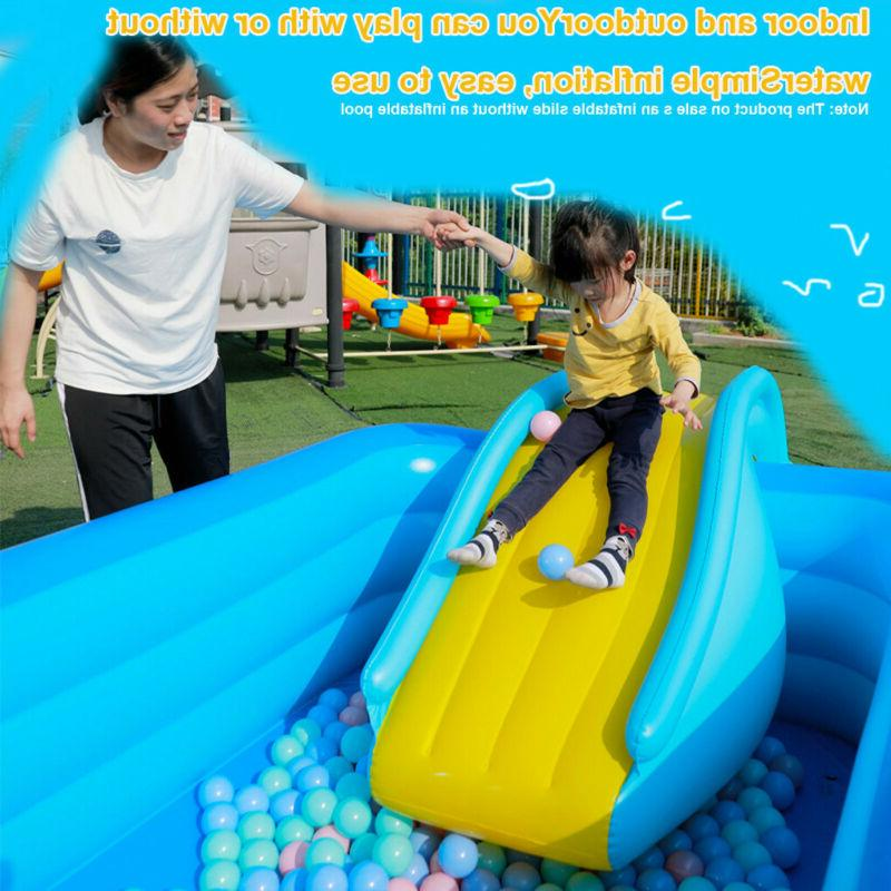 Inflatable Kids Backyard Outdoor Party For Swimming