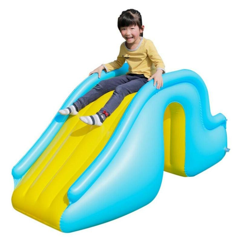 Inflatable Kids Backyard Outdoor Party For