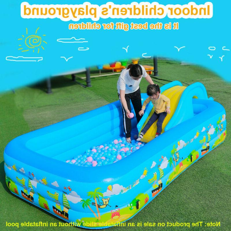 Inflatable For Kids Party Swimming