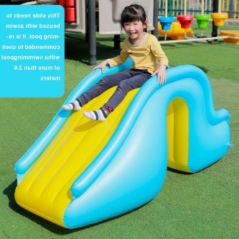 inflatable water slides for kids backyard outdoor