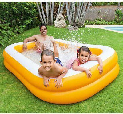 """Intex Center Family x 58"""" 18"""", for Ages 3+"""