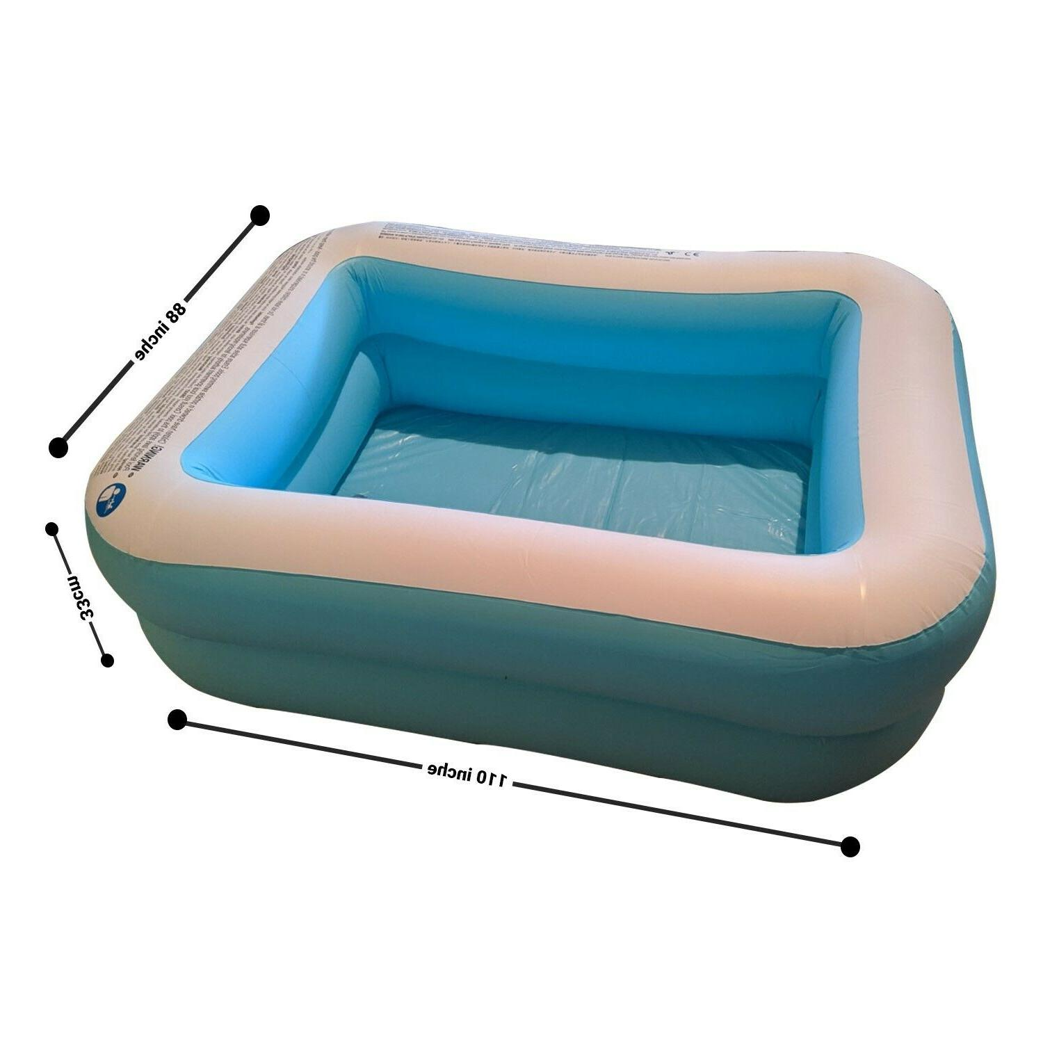 kids inflatable pool also be drinks