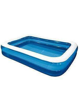 kids stuff family pool two ring
