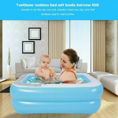 Inflatable Swimming Outdoor Water Tubs for