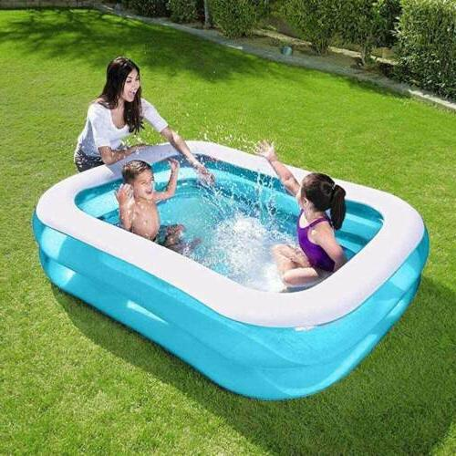 Children inflatable Play