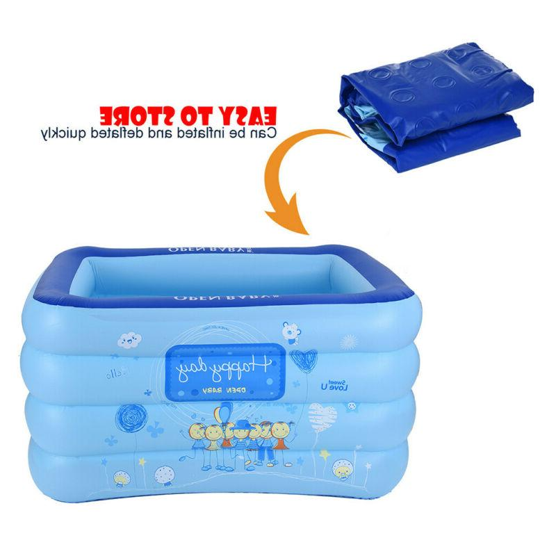 Inflatable Lounge Summer Water Play