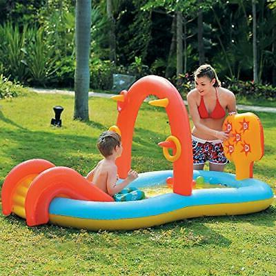 Lunvon Inflatable Swimming for