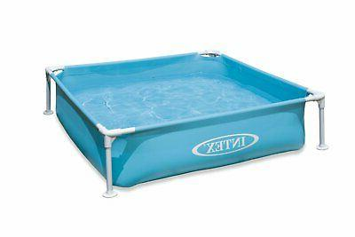 Mini Pool Blue For Child Dogs