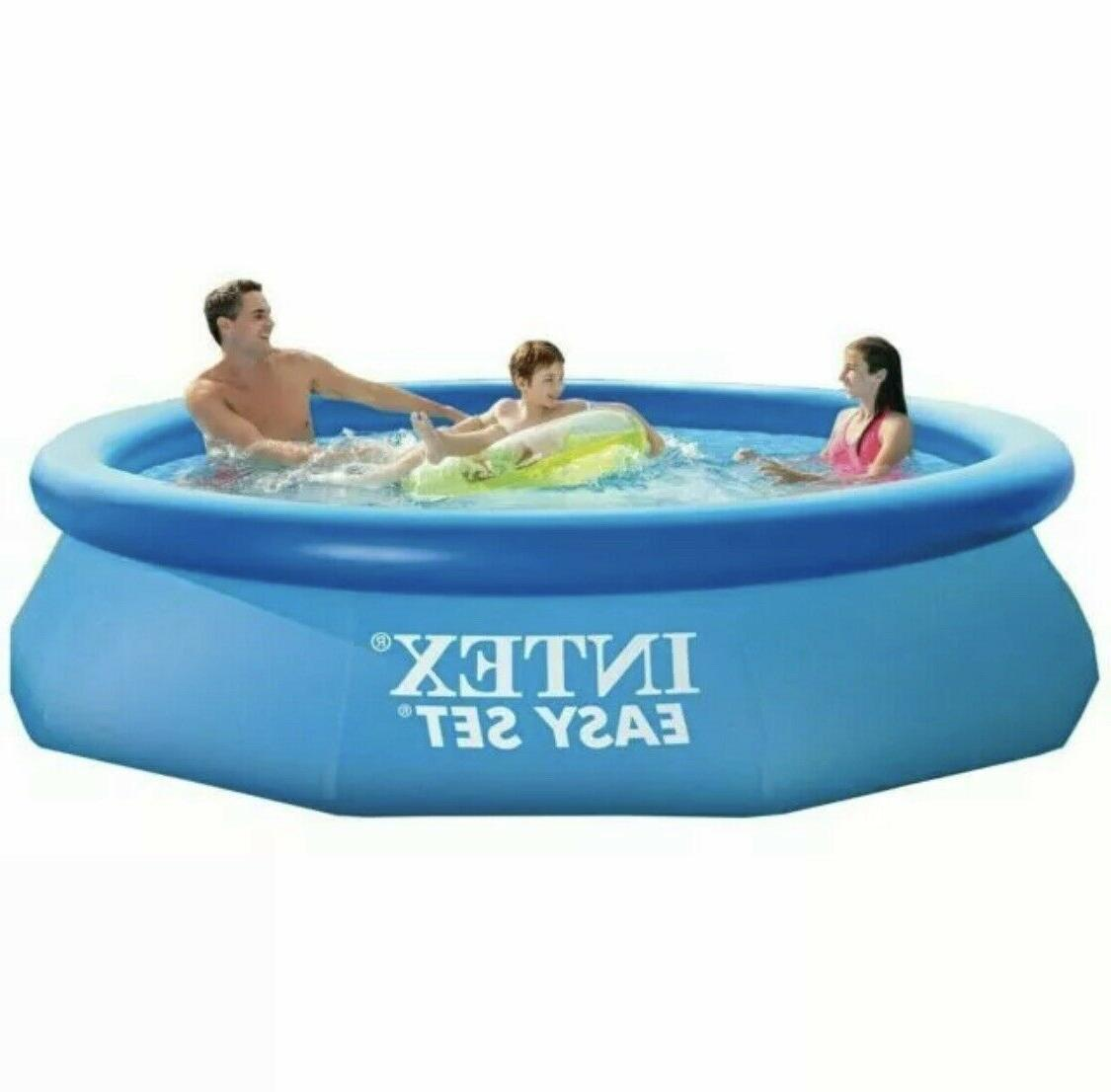 NEW 10 x 30 Inflatable Set Above