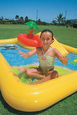 Intex Ocean Inflatable Center, X X for 2+