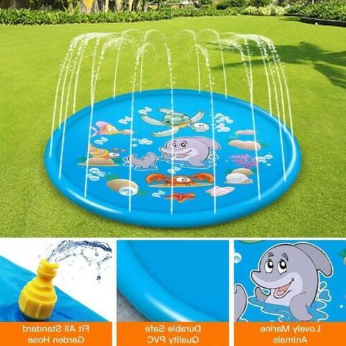 Outdoor Inflatable Pad for