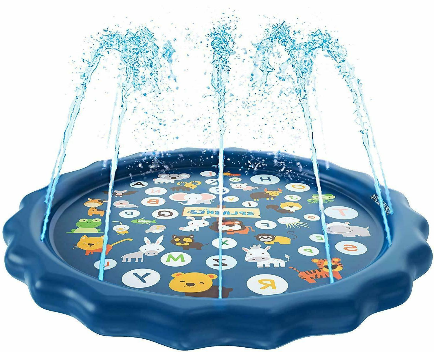 outdoor swimming pool 3 in 1 sprinkler