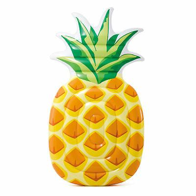 pineapple inflatable mat