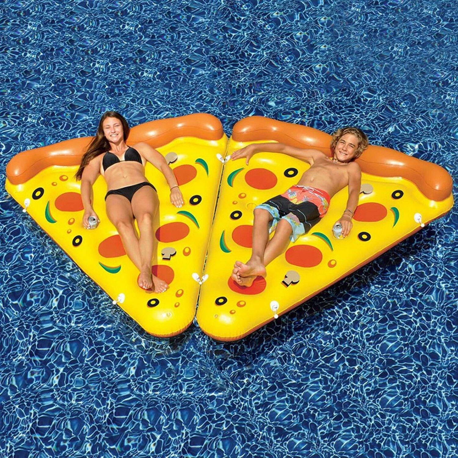 Pizza Inflatable Summer Outdoor