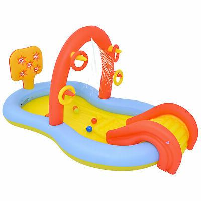 pool central 88 5in inflatable children s