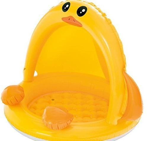 pool duck inflatable
