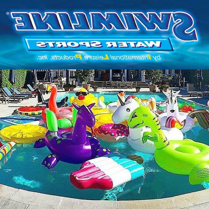 Pool Cup Holder Adults Inflatable Floaters