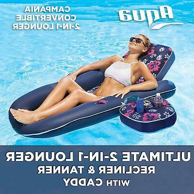Pool Inflatable Ultimate Float gift Swimming