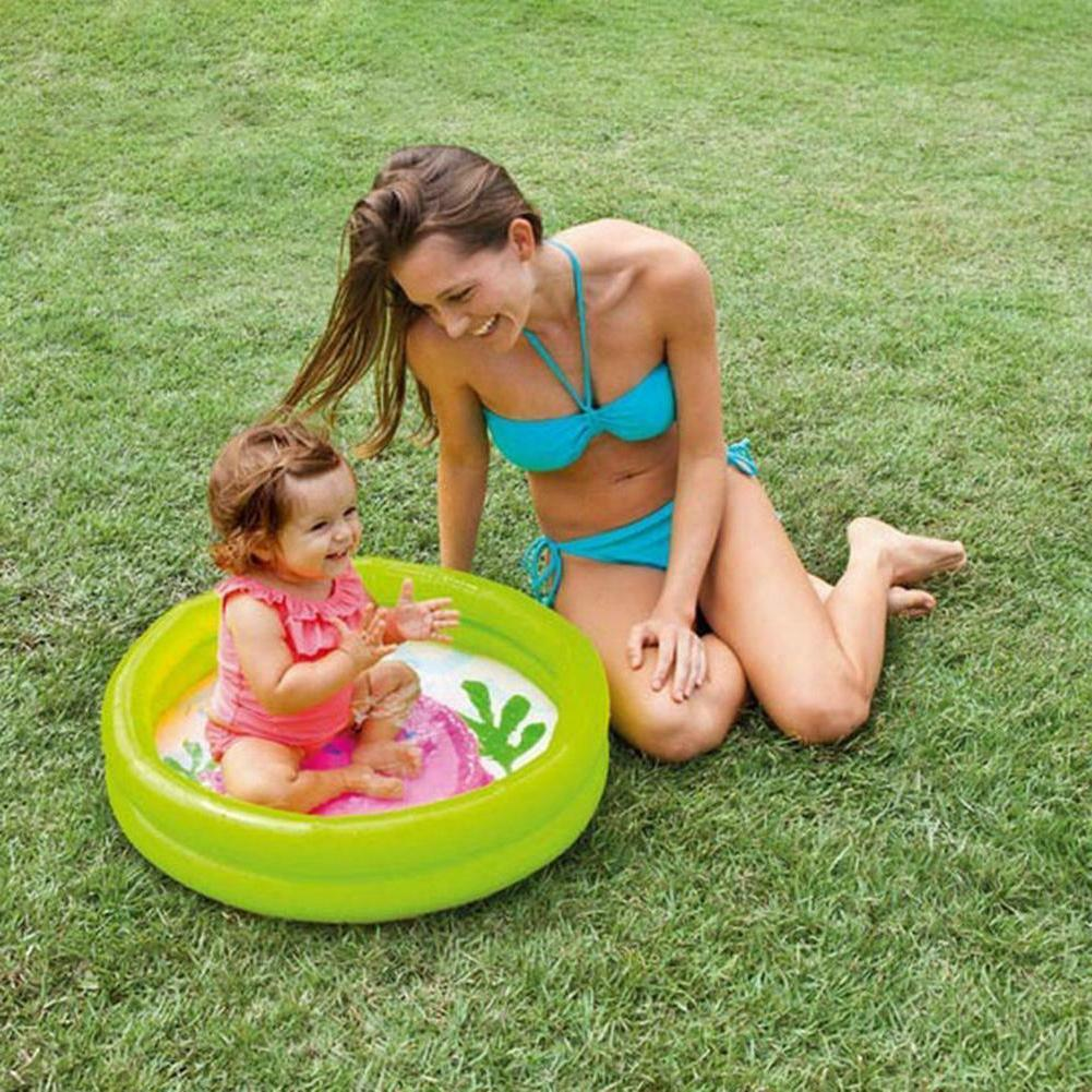 Portable Baby Pool Round Water