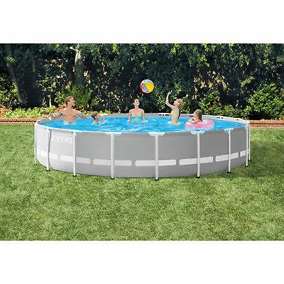 Intex Prism Pool Inflatable and Float