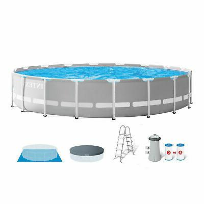 Intex Above Pool Inflatable and