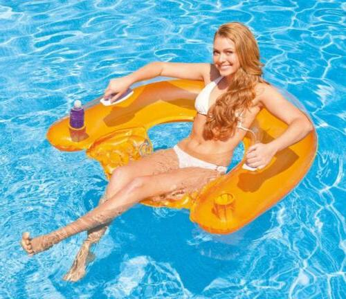 Inflatable Colorful Floating 4 Pack
