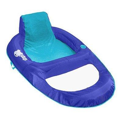 spring recliner pool lounger quantity
