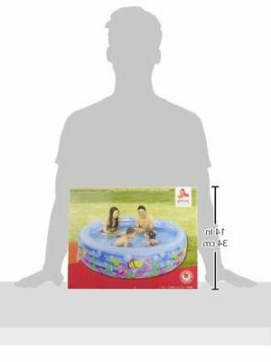 Jilong Kiddie - Large Inflatable for with ...