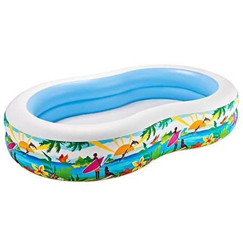 Intex Swim Paradise Seaside Pool