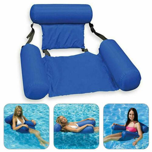 Swimming Floating Chair Pool