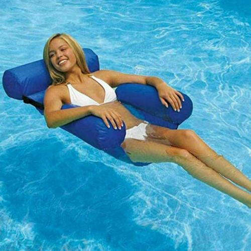 Swimming Floating Chair Pool Seats Bed