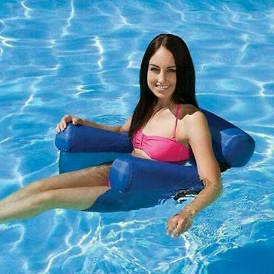 Swimming Floating Chair Bed Lounge Chairs