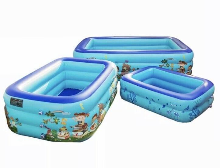 SWIMMING adult pools outdoor ground summer fun
