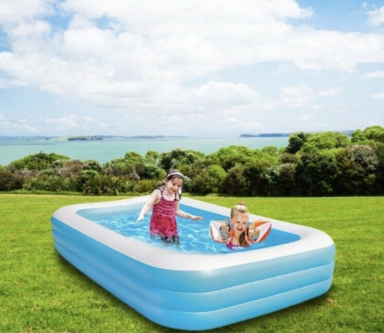 SWIMMING POOL adult pools outdoor ground summer