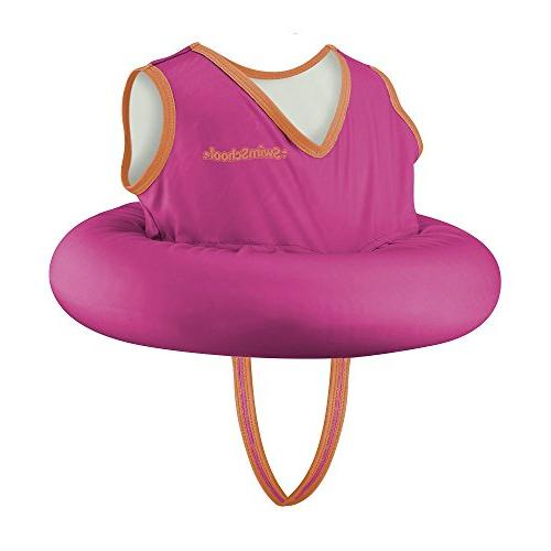 swimming training swimschool deluxe tot