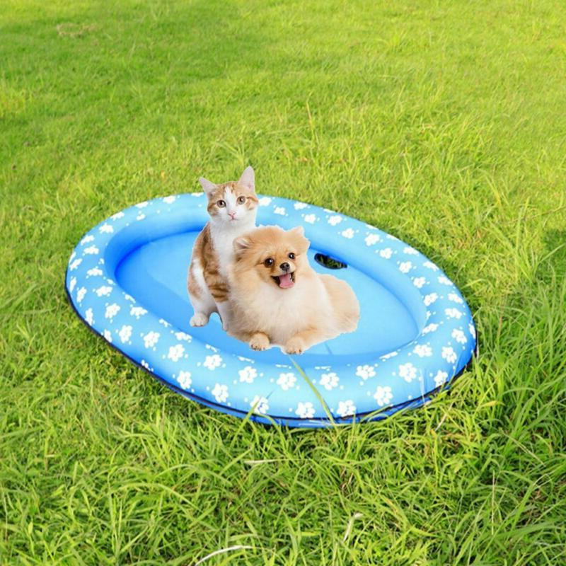 Swimways Summer Pool Inflatable Float Paws The