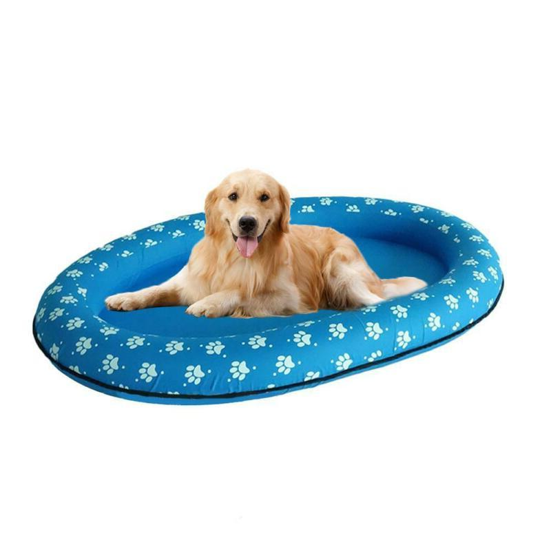 Swimways Pool Inflatable Dog Paws 2019 The